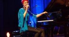 Mirandola, al Festival Mundus ospite la cantautrice e musicista tedesca Olivia Trummer