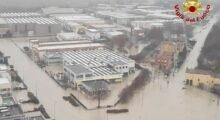 """Alluvione Nonantola, la sindaca Nannetti: """"In arrivo provvedimento del Governo sui rimborsi"""""""