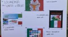 """Medolla, il sindaco ringrazia gli studenti che hanno partecipato al contest """"La locandina dell'Unità d'italia"""""""