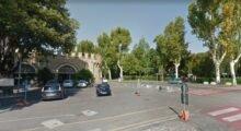 Mirandola, nuova area pedonale in piazza Costituente