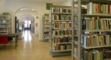 Il 18 riaprono rinnovate le biblioteche comunali