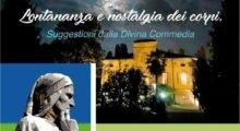 """Medolla, """"La cultura in villa"""", il 18 giugno serata dedicata a Dante"""