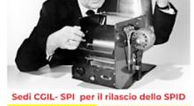 Ti facciamo lo Spid: identità digitale unica gratis a Soliera, Bomporto e Concordia
