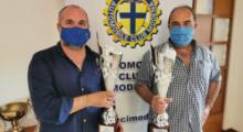 Aci Modena, premiati i vincitori dei titoli sportivi 2020