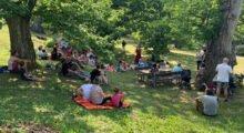 Teatri del Cimone: dal 1 agosto 40 spettacoli nei borghi e aree verdi in 4 comuni dell'Appennino