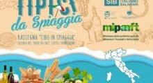 Vini, frutta, miele e formaggi: li offrono gli agricoltori sulle spiagge romagnole e dei lidi ferraresi