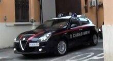 Anziano cade in casa e viene soccorso dai carabinieri