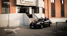 Evade dagli arresti domiciliari, 43enne arrestato dai carabinieri