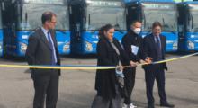 Seta rinnova i propri mezzi extraurbani: 42 nuovi bus Euro 6. Altri 34 entro la fine del 2021