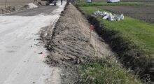 Al via a Mirandola i lavori di manutenzione straordinaria delle strade
